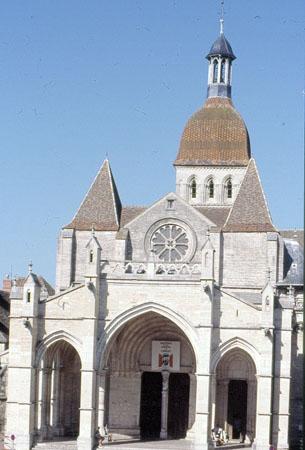 Notre Dame du Beaune